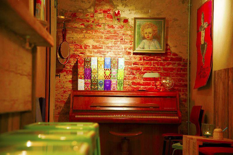 Dating cafe oldenburg